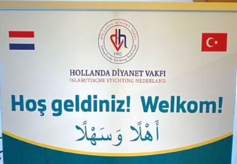 HDV'den Camilerin İbadete Açılışı İle İlgili Yeni Açıklama